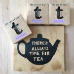 Art of Tea: Breast Dressed Blend