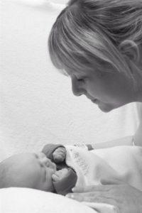 Two days postpartum