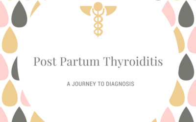 Post Partum Thyroiditis: Diagnosis